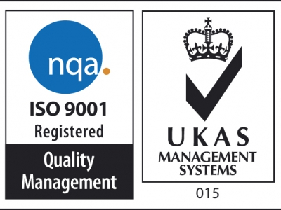 TTI is now ISO 9001:2015 certified